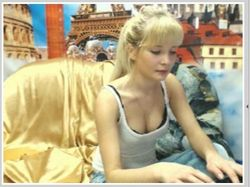 веб камера рунетки онлайн