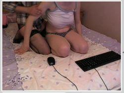 игра виртуальный секс с